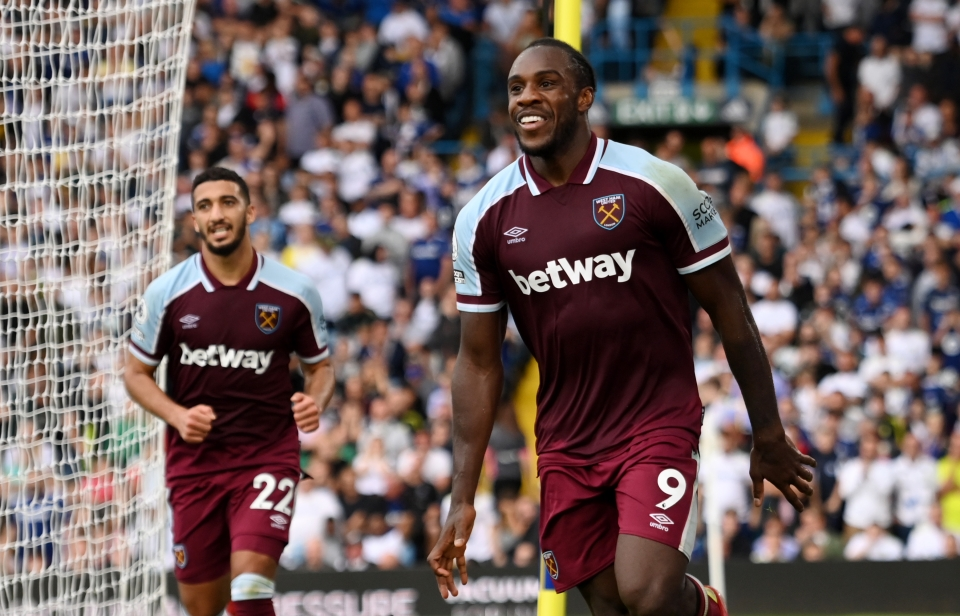 Antonio has every chance to build further momentum next month