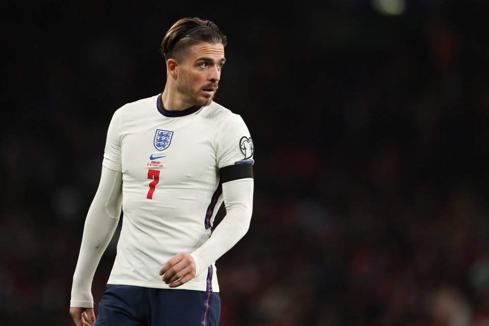As an aside, why did Southgate take Grealish off against Hungary?